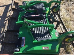 Commercial Front Mowers For Sale 2017 John Deere 1585