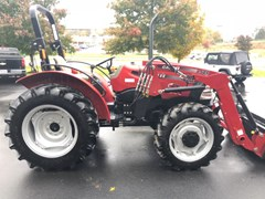 Tractor For Sale 2016 Case IH Farmall 60A , 60 HP