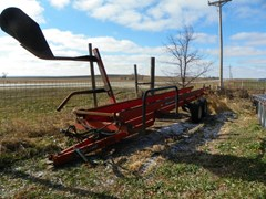 Bale Handler For Sale Highline Bale Master H2190