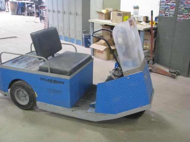 2000 Taylor SS5-36 Utility Vehicle For Sale