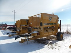 Bale Processor For Sale 2019 Vermeer BP9000