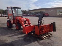 Tractor For Sale:  2013 Kubota B2320HSD , 23 HP