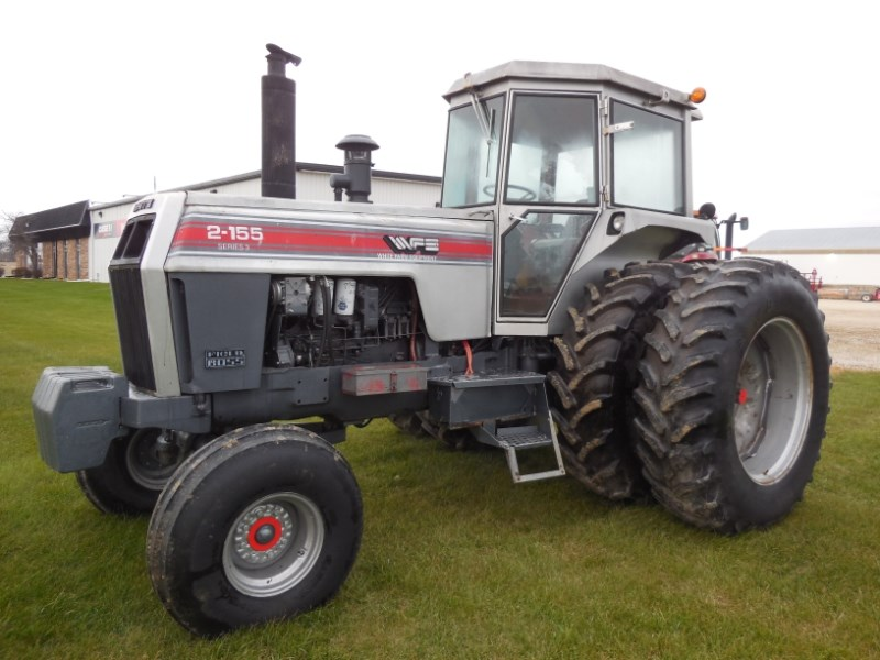 1979 White 2-155 Tractor For Sale