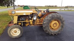 Tractor For Sale Massey Ferguson 3165