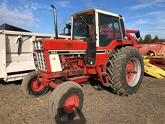 Tractor For Sale 1977 International 1486