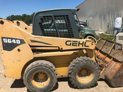 Skid Steer For Sale 2006 Gehl 5640