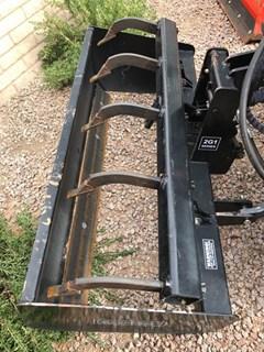 Scraper-Pull Type :  Gearmore 2G1-60