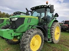 Tractor For Sale 2016 John Deere 6195R