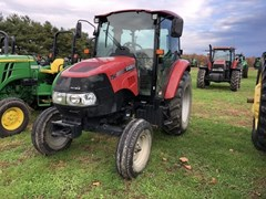 Tractor For Sale Case IH FARMALL-75-C