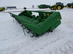 Header-Corn For Sale 2013 John Deere 608CC