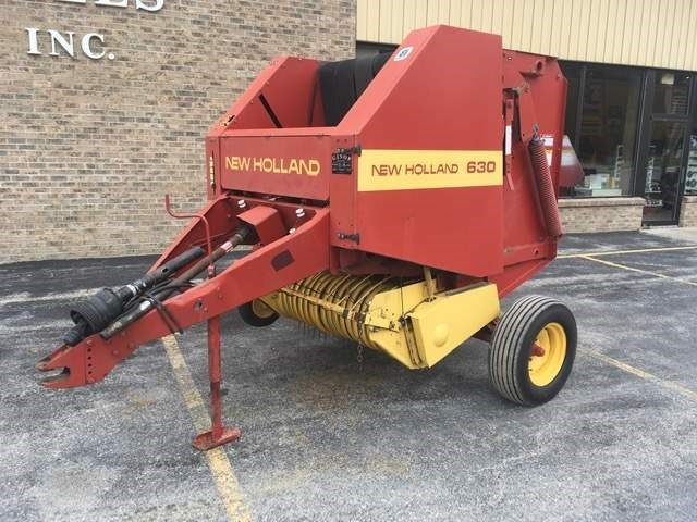 1994 New Holland 630 Misc. Ag For Sale