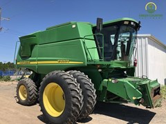 Combine For Sale 2004 John Deere 9760 STS