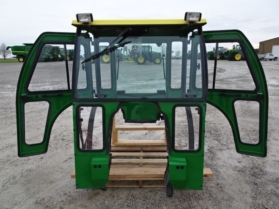 Curtis 3720 CAB Cab For Sale