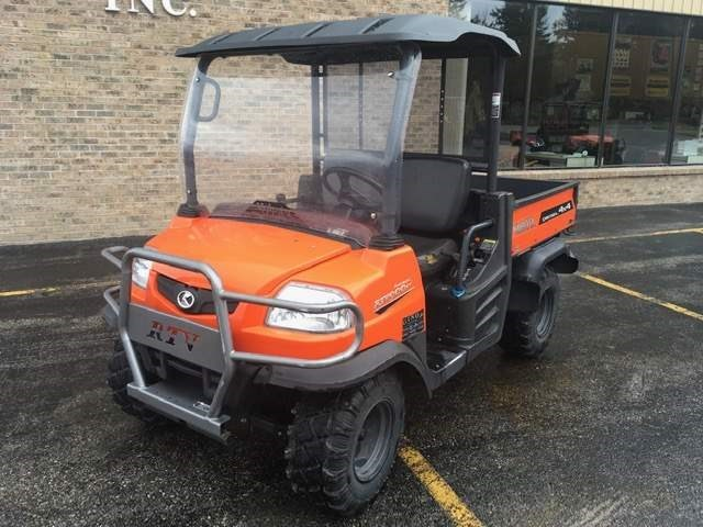 2012 Kubota RTV900XTW Misc. Ag For Sale