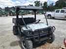 Utility Vehicle For Sale:  2012 John Deere 825I