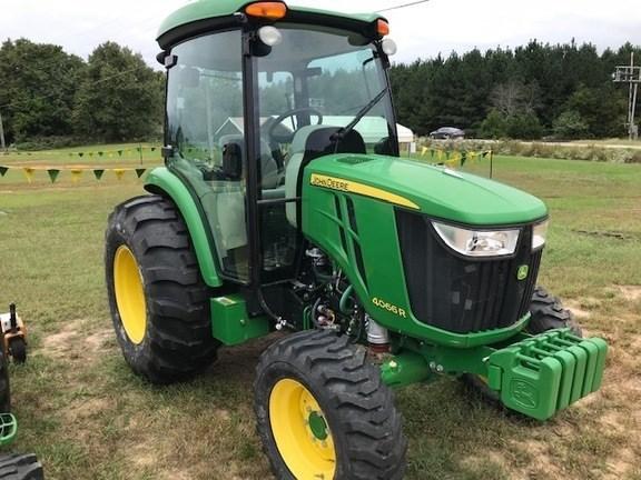 2015 John Deere 4066R Tractor For Sale