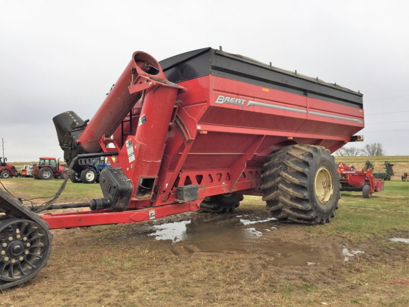 Brent GCB1196 Grain Cart For Sale