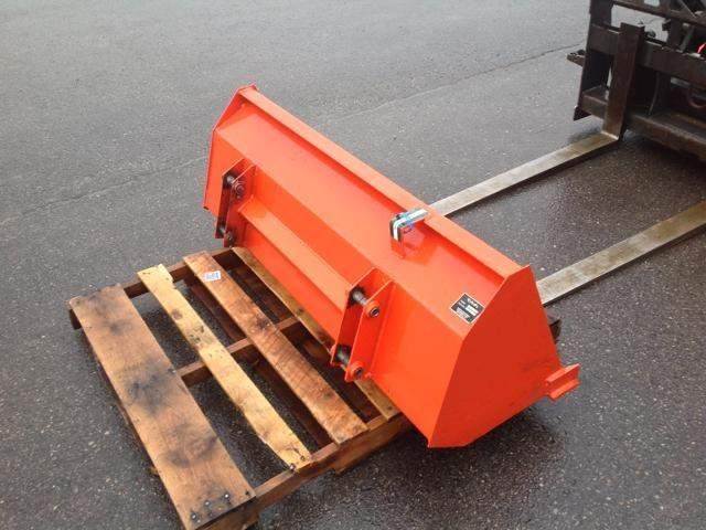 Kubota B1625 Bucket For Sale