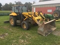 Tractor For Sale 1995 Massey Ferguson 650 , 80 HP