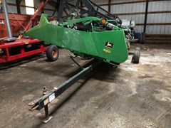 Header-Auger/Flex For Sale 1993 John Deere 920F