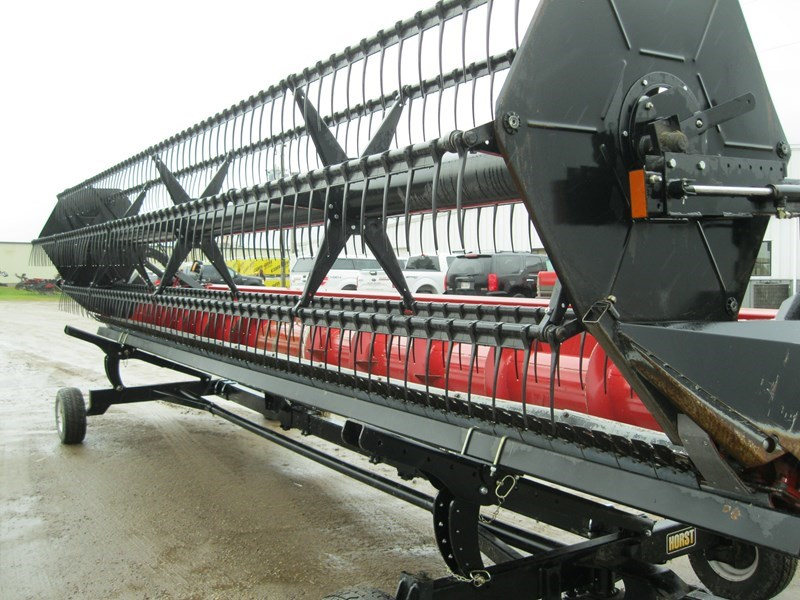 1997 Case IH 1020-25F Header For Sale