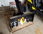 Snow Blower For Sale: 2016 Cub Cadet 3X-42""