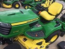 Riding Mower For Sale:  2014 John Deere X730 , 25 HP