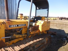 Tractor For Sale John Deere JD350-C