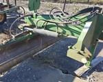 Tractor Blades For Sale: 2010 John Deere RB2408