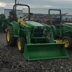 Tractor For Sale 2012 John Deere 3038E , 37 HP