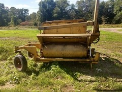 Tub Grinder - Feed/Hay For Sale 1996 Haybuster 256