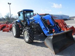 Tractor For Sale 2013 New Holland TS6.125 , 105 HP