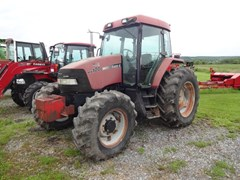 Tractor For Sale 2001 Case IH MX100C , 100 HP