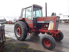 Tractor For Sale 1978 IH 1086 , 131 HP