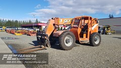Telehandler For Sale 2006 Sky Trak 8042