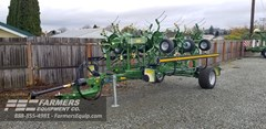 Tedder For Sale 2018 Krone KWT1300
