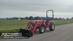 Tractor For Sale 2018 Branson 2510H , 25 HP