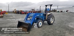 Tractor For Sale 1983 Ford 1910