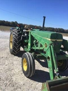 Tractor For Sale John Deere 2840 , 75 HP