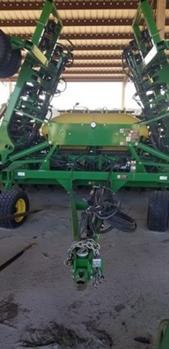 Air Drill For Sale John Deere 1990