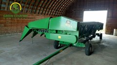 Header-Auger/Rigid For Sale John Deere 1253A