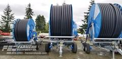 Reel Irrigator For Sale 2018 Ocmis VR6
