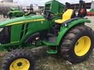 Tractor For Sale:  2016 John Deere 4044R , 44 HP