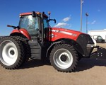 Tractor For Sale: 2013 Case IH MAGNUM 235