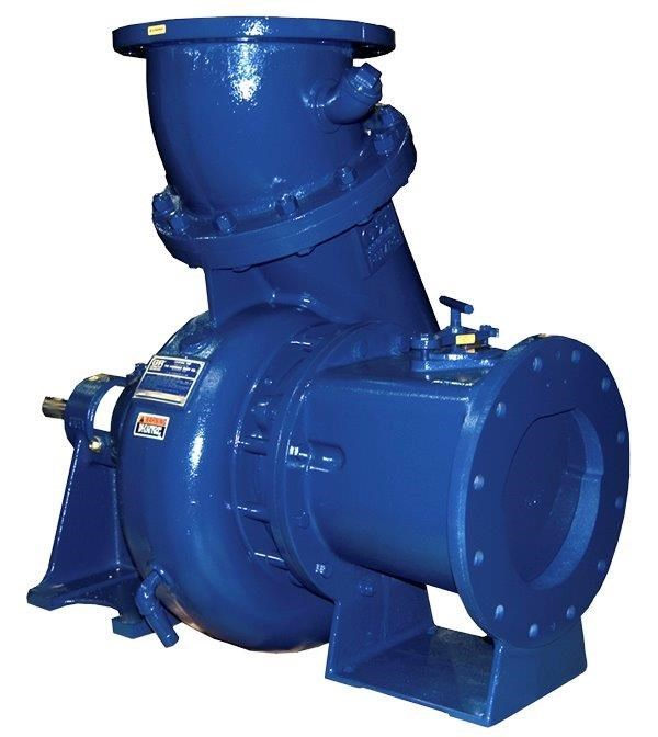 2018 Gorman-Rupp 112A20-B/S3 Pump For Sale