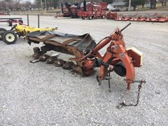 Disc Mower For Sale 1995 New Holland 616