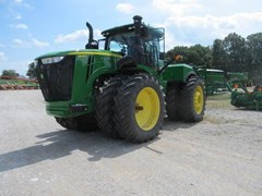 Tractor For Sale 2015 John Deere 9420R , 420 HP