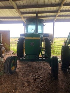 Tractor For Sale 1980 John Deere 4440 , 144 HP