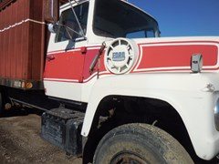 Grain Truck For Sale 1974 Ford LN900