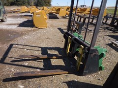 Pallet Jack/Truck For Sale MDS 740 JD